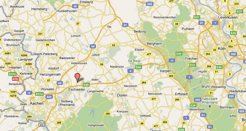 Partnersuche In Köln Und Umgebung